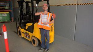 Forklift Fines