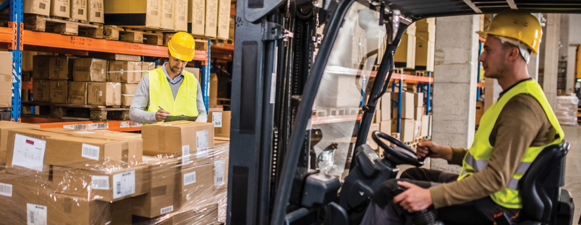 Forklift Ticket Brisbane refresher
